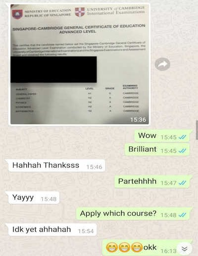 best a level chemistry tuition